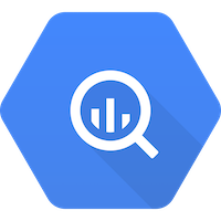 Google Cloud BigQuery